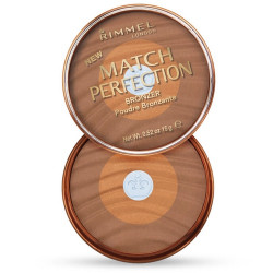 Rimmel London Match Perfection Bronzer 003 Medium/Dark 15g
