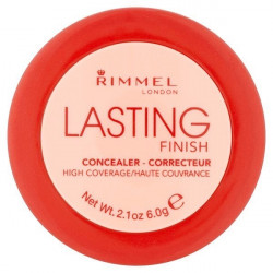 Rimmel London Lasting Finish Concealer 020 Ivory 6g