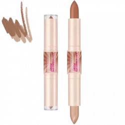 Rimmel London Insta Duo Contour Stick 200 Medium 8g