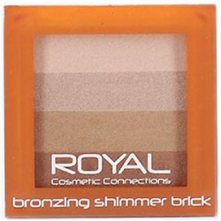 Royal Bronzing Shimmer Brick 9g