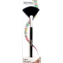 Royal Fan Brush