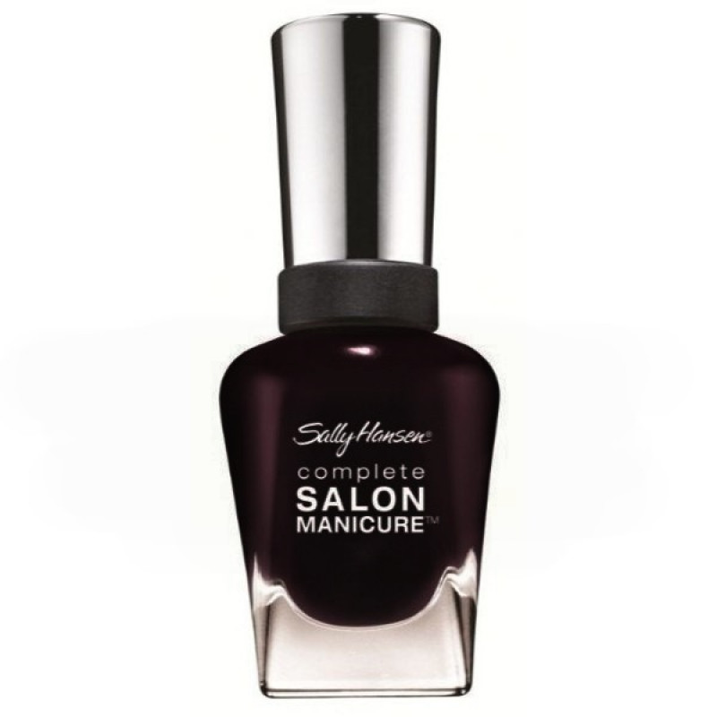 Sally Hansen Complete Salon Manicure Nail Varnish 660 Pat On The