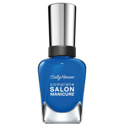 Sally Hansen Complete Salon Manicure Nail Varnish 684 New Suede Shoes