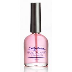 Sally Hansen Hard as Nails with Nylon Natural 13.3ml