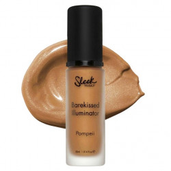 Sleek Barekissed Illuminator Pompeii 30ml