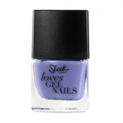 Sleek Loves Gel Nails Smoking Violet 006