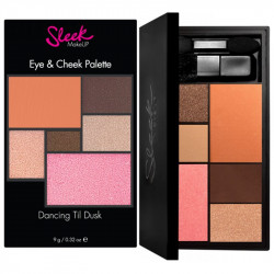 Sleek Eye & Cheek Palette Dancing Til Dusk