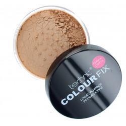 Technic Colour Fix Loose Powder 20g Terracotta