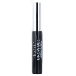 Technic Eye Brow Gel 8ml Black