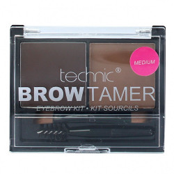 Technic Brow Tamer Eyebrow Shaping Kit Medium