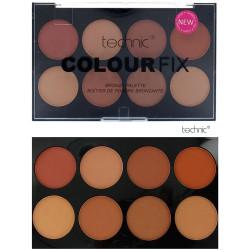 Technic Colour Fix Bronze Palette 28g